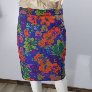 Nwt The pencil Skirt  Skirt J. Crew